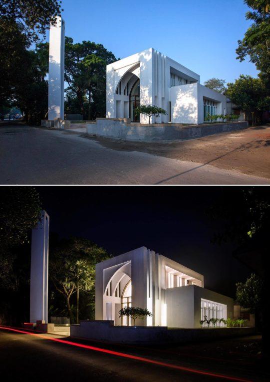 Nhà thờ Hồi Giáo THE RURAL LANTERN