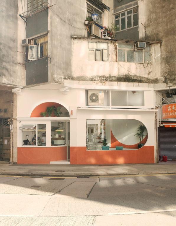 Thiết kế quán cafe tuyệt đẹp tha hồ sống ảo