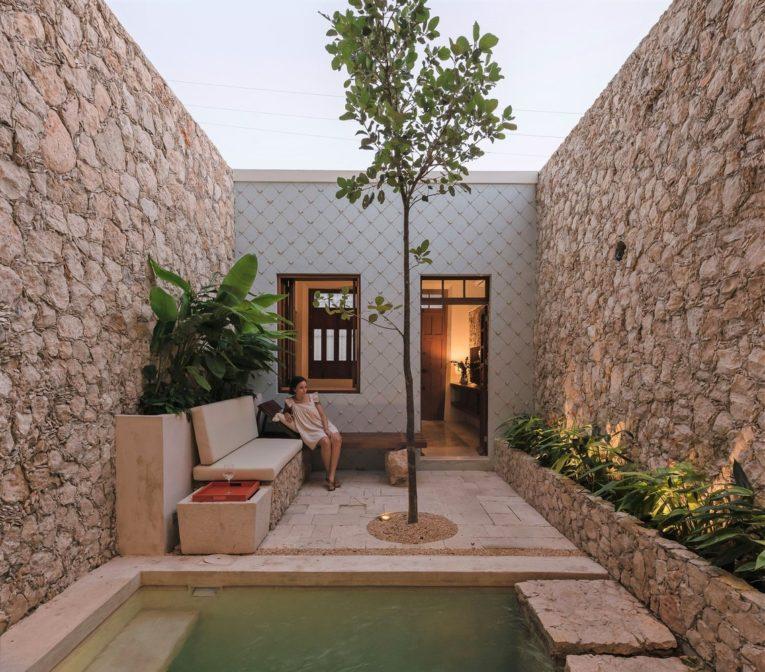 El Nido House - Ngôi nhà nhỏ hạnh phúc to